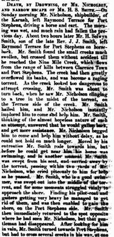 karuah floodarticle710752-3-002The Maitland Mercury & Hunter River General Advertiser, Saturday 15 July 1848, page 2, 3jpg