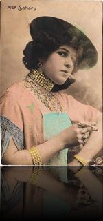 MADAME SAHARY