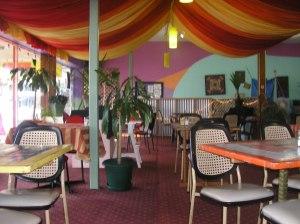 THE EMPORIUM CAFE