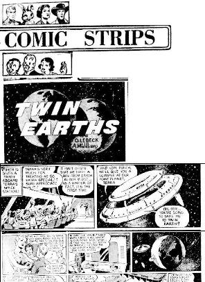 The Sunday Herald Sunday 19 July 1953, page 1terra