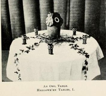 bookofhalloween00kell_0183owl table