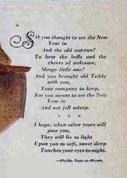 ny poem 1936The Australian Women's Weekly , Saturday 4 January 1936,