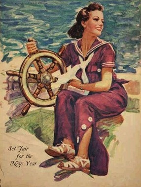 nyThe Australian Women's Weekly , Saturday 7 January 1939