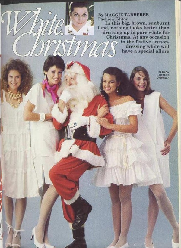 The Australian Women's Weekly , Wednesday 1 December 1982