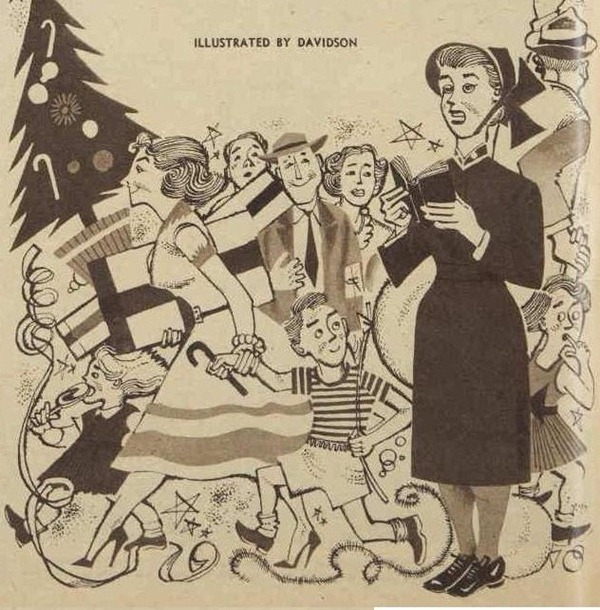 The Australian Women's Weekly , Wednesday 28 December 1955,