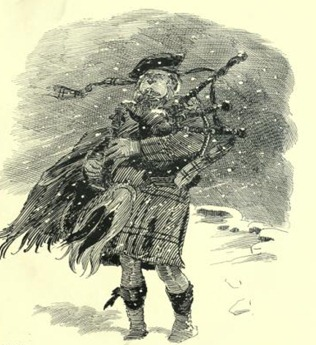The Queen's Christmas carol; - Ballantyne PressSCOT